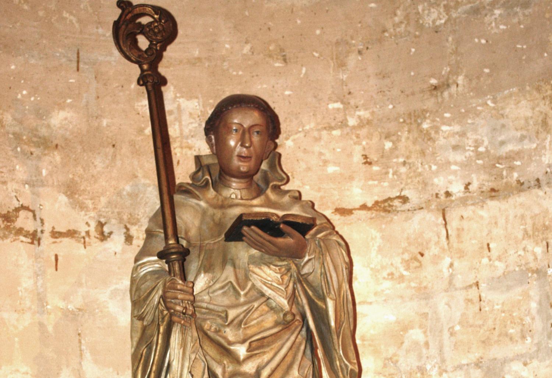 Een Meester Van Elsloo In De Munsterkerk Rondom Roermond